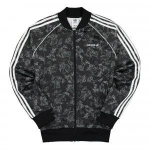 adidas Goofy Superstar Track Top ( GD6023