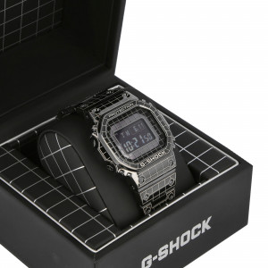 Casio G-Shock GMW-B5000CS-1DR