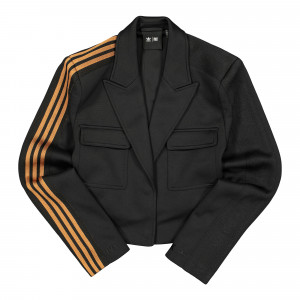 Ivy Park x adidas Cropped Suit Jacket ( GS0370 )