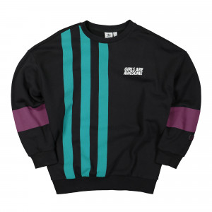 Girls Are Awesome x adidas Wmns Sweater ( GU6979 )