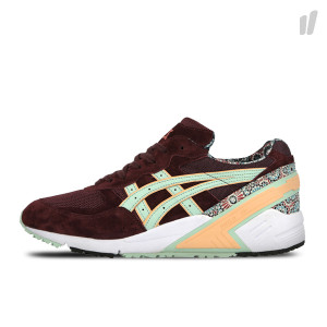 Overkill x Asics Gel Sight ( H53RK 2578 )