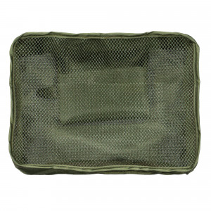 Human Made Travel Case Small ( HM18GD016 / Olive Drab )