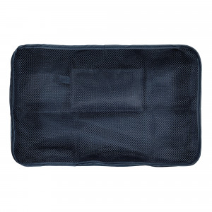Human Made Travel Case Medium ( HM18GD017 / Navy )