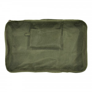 Human Made Travel Case Medium ( HM18GD017 / Olive Drab )