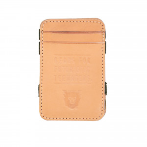 Human Made Magic Money Clip ( HN18GD025 / Beige )