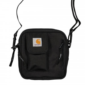 Carhartt WIP Small Essentials Bag ( I006285.89.90.06 / Black )