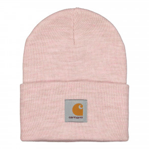 Carhartt WIP Acrylic Watch Hat ( I020175.06C.00.06 / Blush )