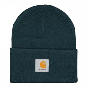 Carhartt WIP Acrylic Watch Hat ( I020222.05B.00.06 / Duck Blue )