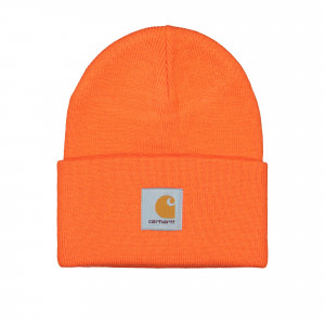 Carhartt WIP Acrylic Watch Hat ( I020222.0G0.00.06 / Safety Orange )