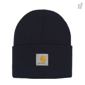 Carhartt WIP Acrylic Watch Hat ( I020222.1C.00.06 / Dark Navy )