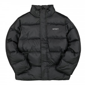 Carhartt WIP Deming Jacket ( I025113.89.90.03 / Black )