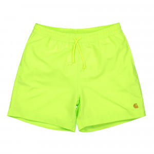 Carhartt WIP Chase Swim Trunks ( I026235.09E.90.03 / Lime )