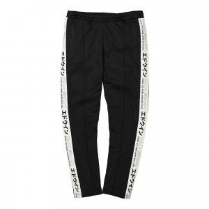 Edwin Training Pant ( I026654.89.00.03 / Black )