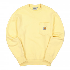 Carhartt WIP Pocket Sweat ( I027681.09F.00.03 / Fresco )