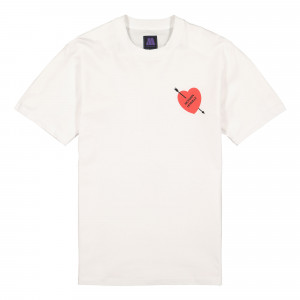 MOTOWN x Carhartt WIP S/S Together T-Shirt ( I027855.02.00.03 / White )