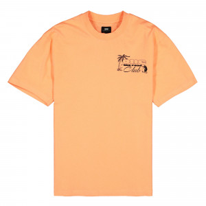 Edwin One 4 The Road TS ( I027911.CTP.67.03 / Cantaloupe Garment )