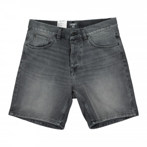 Carhartt WIP Newel Short ( I029209.89.WJ.00 / Black )