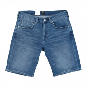 Edwin ED-55 Short CS Night Blue Denim ( I029362.01.M5.00 / Blue )