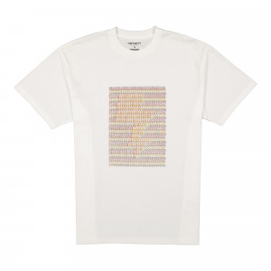 Relevant Parties x Carhartt WIP S/S DFA T-Shirt ( I029367.02.00.03 / White )