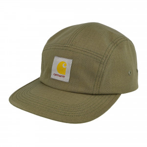 Carhartt WIP Backley Cap ( I016609.38R6 / Leaf )