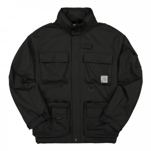 Carhartt WIP Elmwood Jacket ( I026022.89.00.03 / Black )