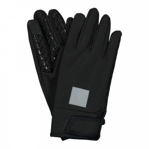 Carhartt WIP Softshell Gloves ( I026840.89.00.04 / Black )