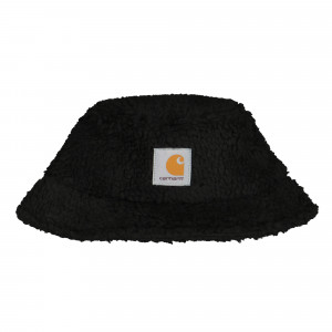 Carhartt WIP Northfield Bucket Hat ( I028157.89.00.04 / Black )