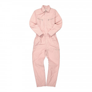 Carhartt WIP Boiler Suit ( I028664.0F5.02.03 / Frosted Pink )