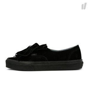Vans Authentic Fringe ( K7BKA1 / Black )