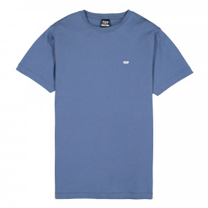 1UP Kreuzberg T-Shirt ( KL-TSKBB-Blue )
