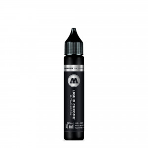 Molotow Liquid Chrome Refill 30 ml