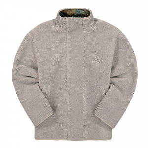 Han Kjobenhavn Track Fleece Jacket ( M-130187 / Dark Grey )