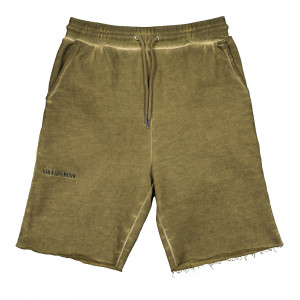 Han Kjobenhavn Sweat Shorts ( M-130412 / Green Crush )