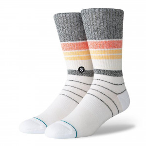 Stance Robert Socks ( M556C19ROB-ORA )