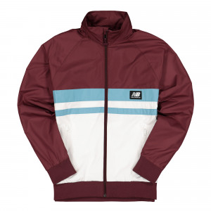 New Balance Athletics Archive Run Jacket ( MJ01503NBY / 778450-60-183 )