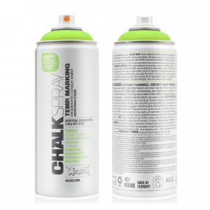 Montana Chalk Spray 400 ml