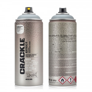 Montana Crackle Spray 400 ml