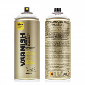 Montana Varnish Klarlack 400 ml