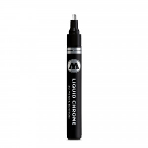 Molotow Liquid Chrome Marker 4 mm