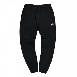 New Balance Athletics Stadium Fleece Pant ( MP93512BK / 742110-60-12 / Black )