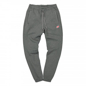 New Balance Athlectis Stadium Fleece Pant ( MP93512DG2 / 742110-60-8 / Grey )