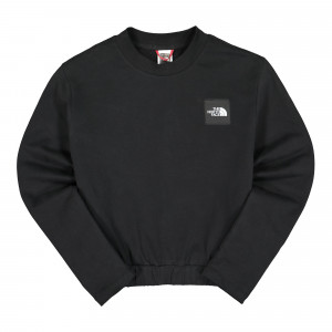 The North Face Black Box Longsleeve Top ( NF0A557SJK31 / Black )