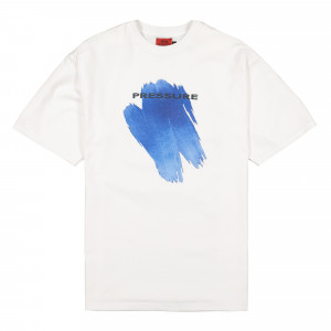 Pressure Splash T-Shirt ( White )