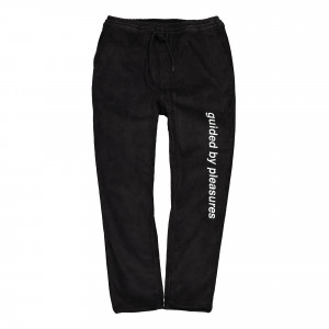 Pleasures Guided Corduroy Pant ( P19F104014 / Black )