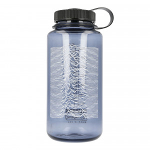 Joy Division x Pleasures UP Nalgene 32oz Water Bottle ( P19JD001 / Black )