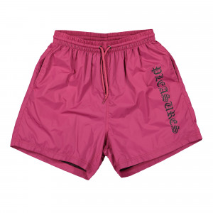 Pleasures Cult Shorts ( P20SPCUT004 / Pink )