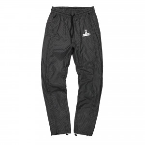Pleasures Brick Tech Track Pant ( P20SPCUT005 / Black )