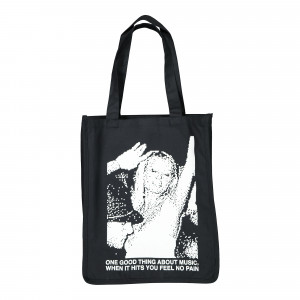 Pleasures One Night Tote Bag ( P20W056 / Black )