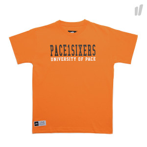 Pacemaker pace1sixers Tee ( Orange / Black )