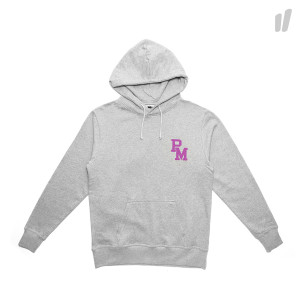 Pacemaker Rabbit Logo pace1sixers Hoodie ( Grey / Purple )